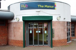 The Manor Hub